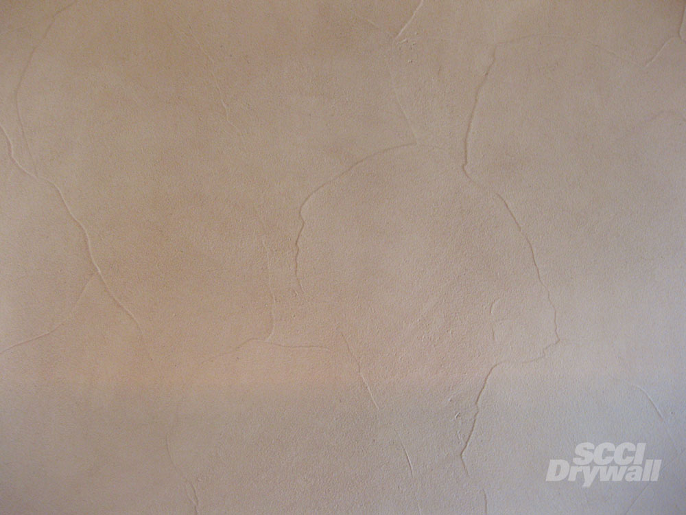how to clean painted dry wall