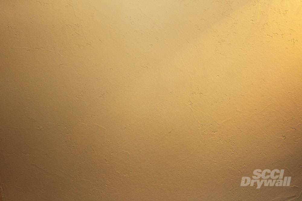 Imperfect smooth drywall texture the for Popular drywall textures