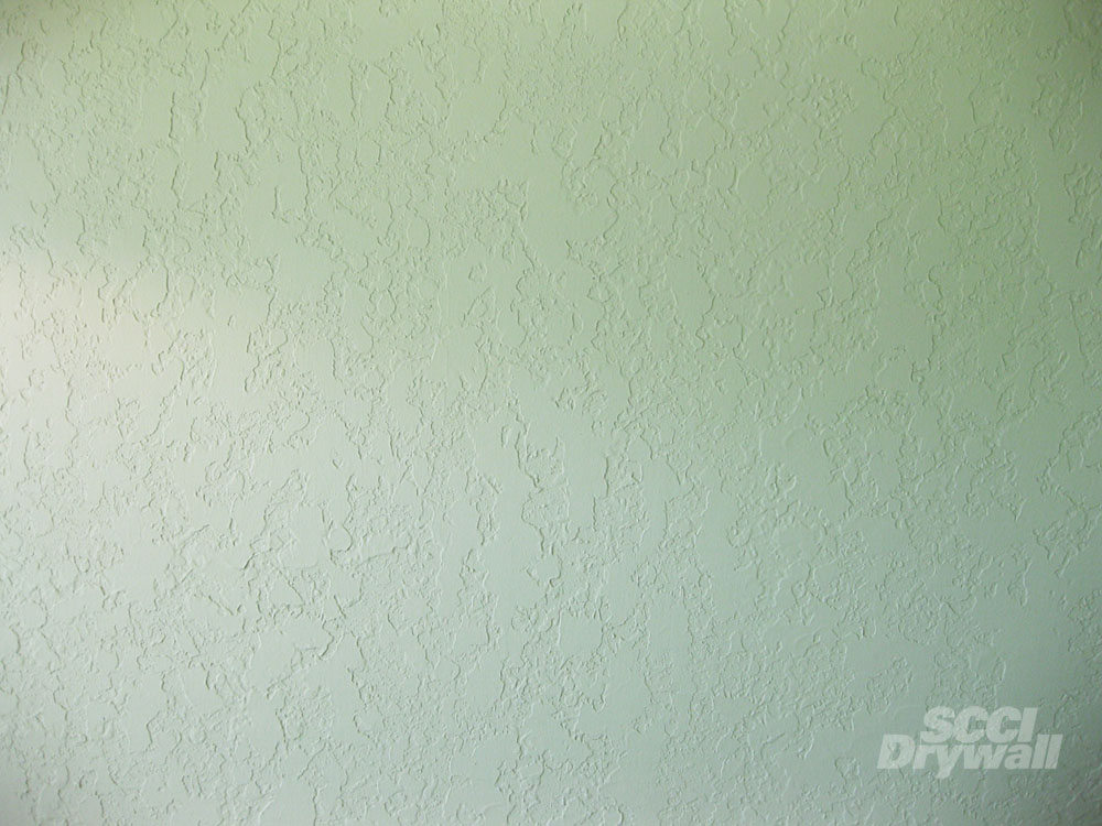 Texture Finishes SCCI Drywall